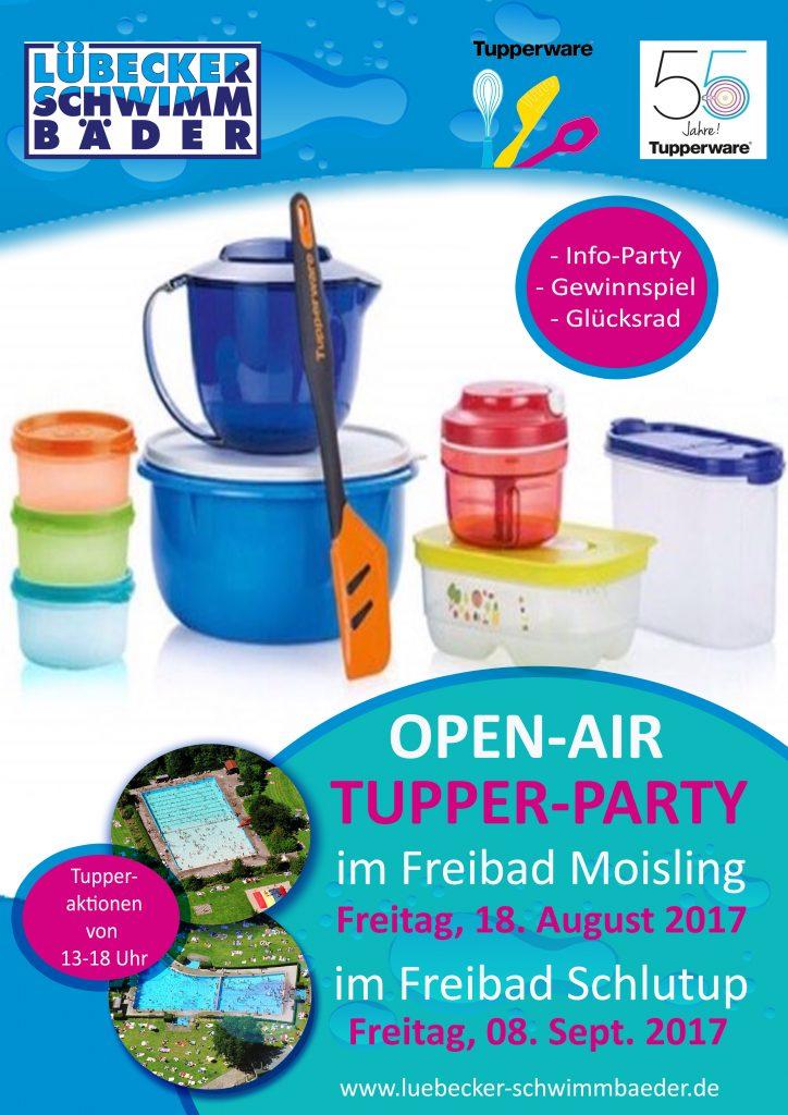 Freitag, 18.08.17 – It's party-time!