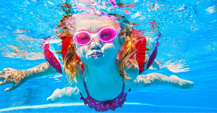 Schwimmkurse starten wieder